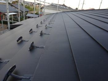 羽島市 H様 断熱屋根ルーフ リフォーム 外壁塗装 防水工事
