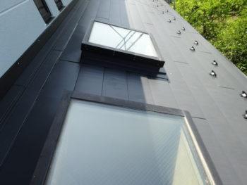 羽島市小熊町 K様 瓦を断熱屋根にリフォーム 塗装工事