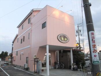 羽島市正木町(岐阜)ミサワホーム まみ様(ハウスメーカー)塗装リフォーム